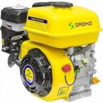 Двигатель бензиновый Sadko GE-200 PRO (фильтр в масл. ванне)
