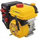 Двигатель бензиновый Sadko WGE-200