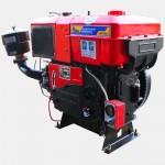 Двигатель ДД1120ВЭ