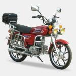 Мотоцикл SP110C-2