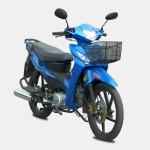 Мотоцикл SP110C-3L