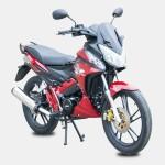 Мотоцикл SP125R-21