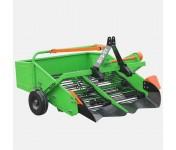 Картофелекопатель транспортёрный ДТЗ-2Т (без кардана)
