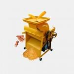 Молотилка початков кукурузы 5TY-0,5Д