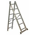 Лестница универсальная 2-составная 2х6