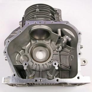 Блок дизельного двигателя 186F